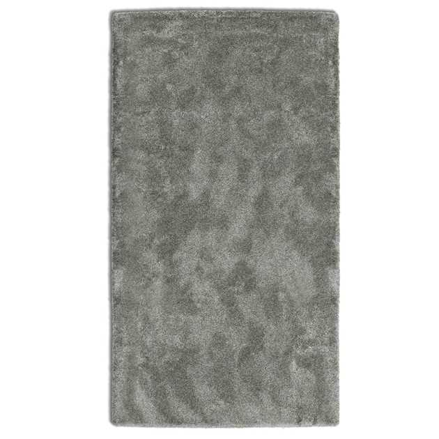 Secret Shaggy Rugs SEC10 in Anthracite