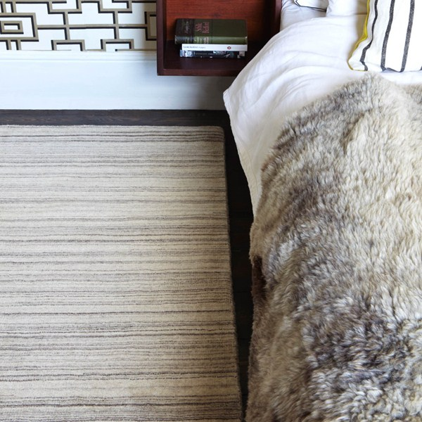 Simply Natural Wool Rugs SIM05