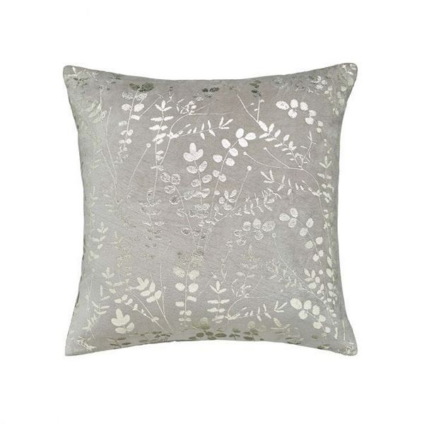Salvia Cushion - Grey