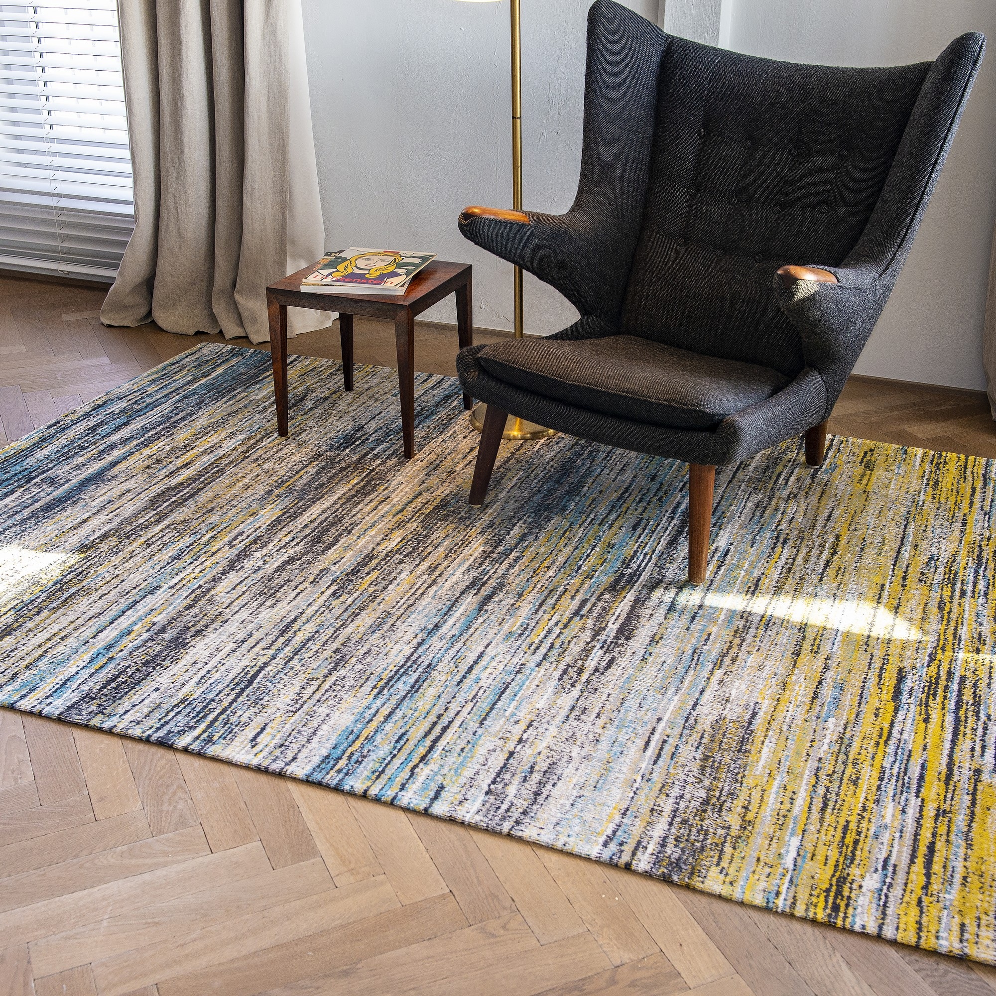 World Map Rug Costco: Sari Collection Rugs 8876 In More Sandalwood Buy Online