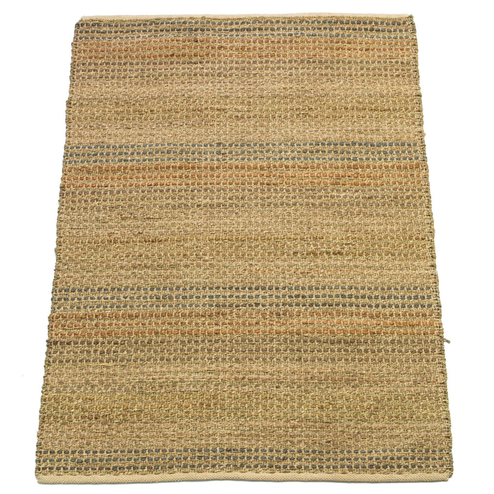 Natural Living Seagrass Rugs in Natural