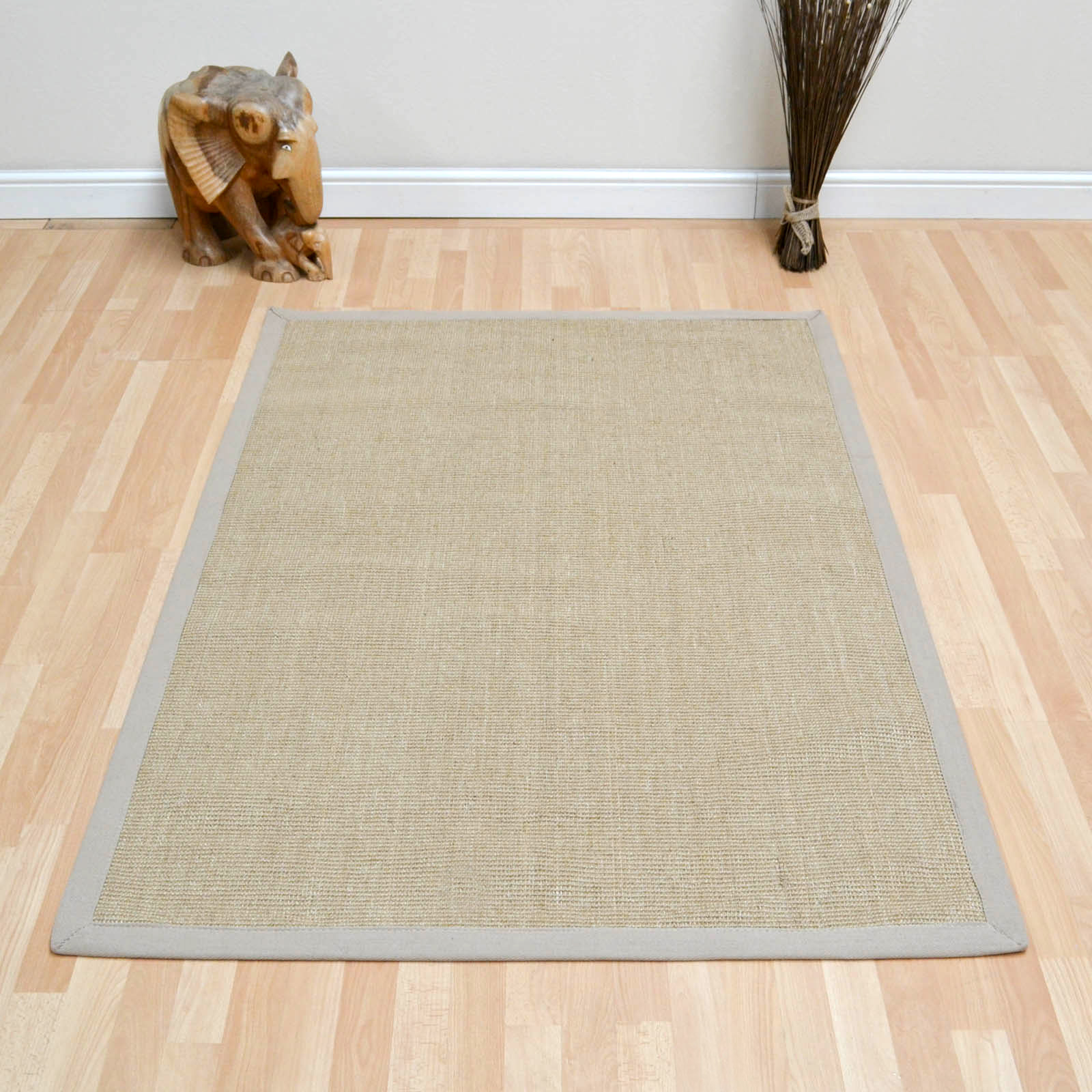 Sisal Rugs In Linen Free Uk Delivery The Rug Seller