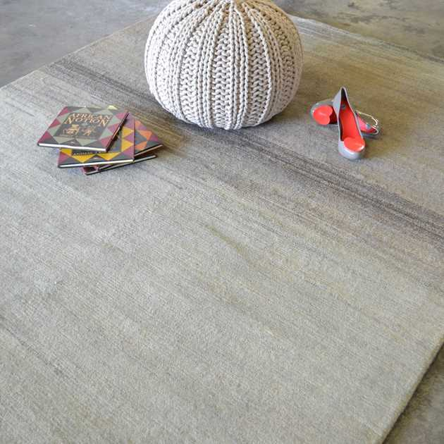 Sky Rugs 51104 by Brink and Campman in Grey