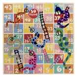 Snakes and Ladders - Multi
