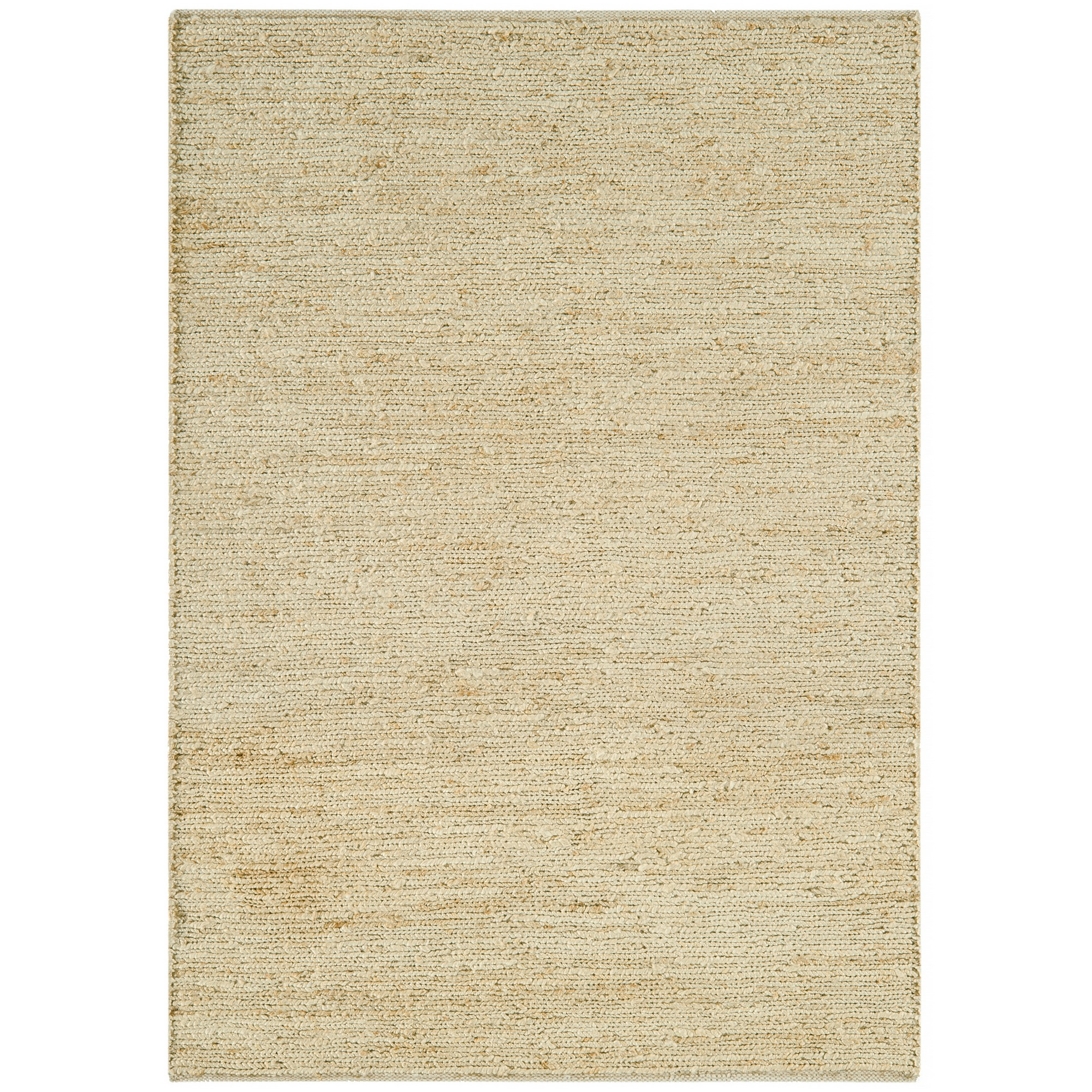 Jute Soumak Rugs in Straw