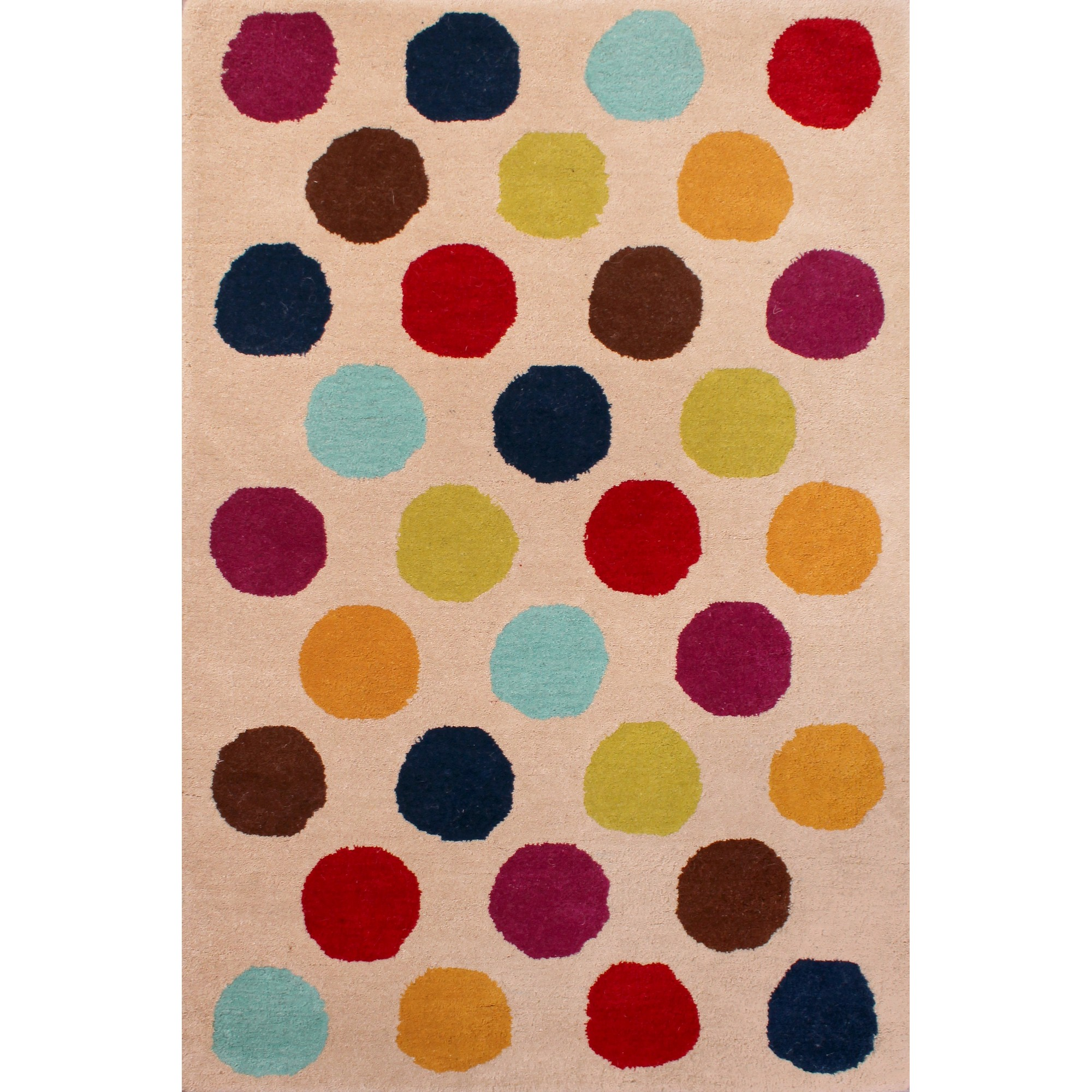 Kids Unique Spot The Colour Rugs Free Uk Delivery The