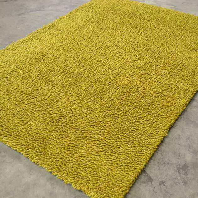 Steel Rugs 78906 Yellow by Brink and Campman
