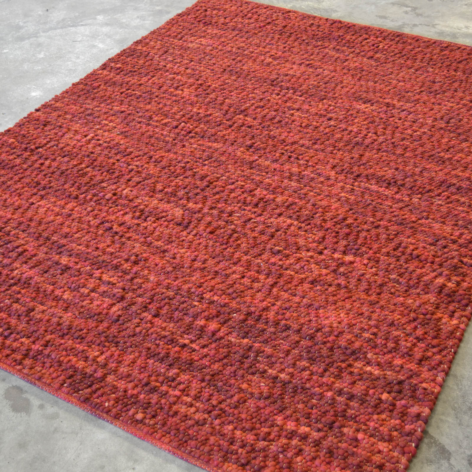 Stubble Rugs 29700 by Brink and Campman
