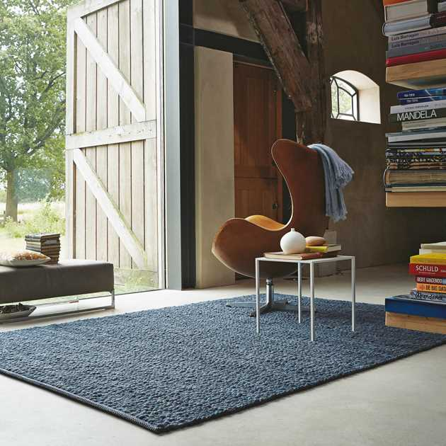 Stubble Rugs 29708 by Brink and Campman