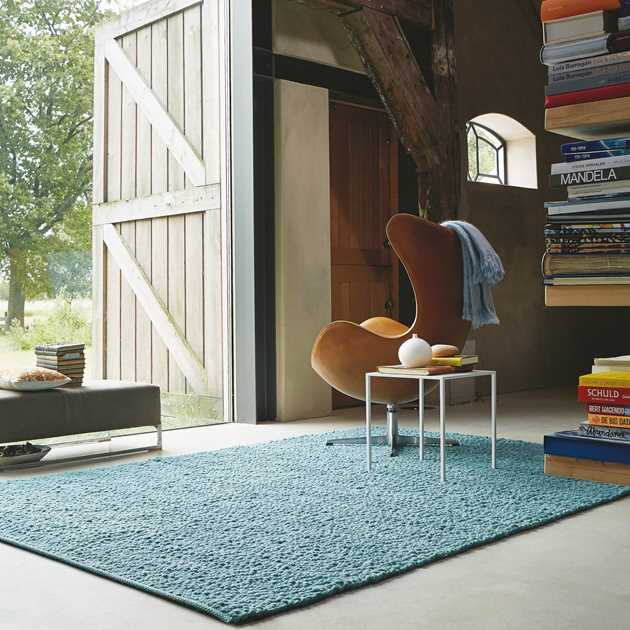 Stubble Rugs 29718 by Brink and Campman