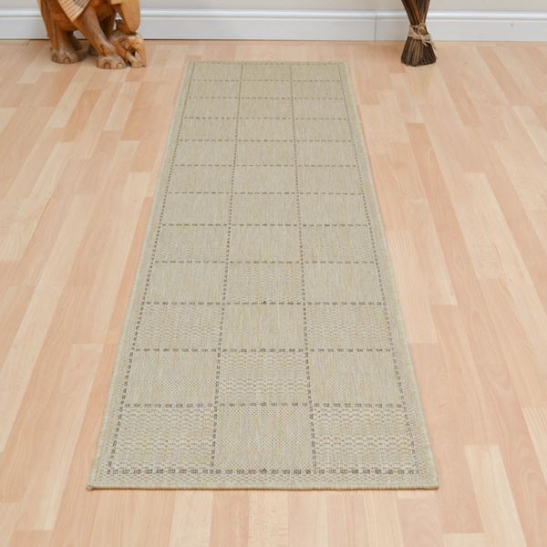 Super Sisalo Anti Slip Kitchen Runners