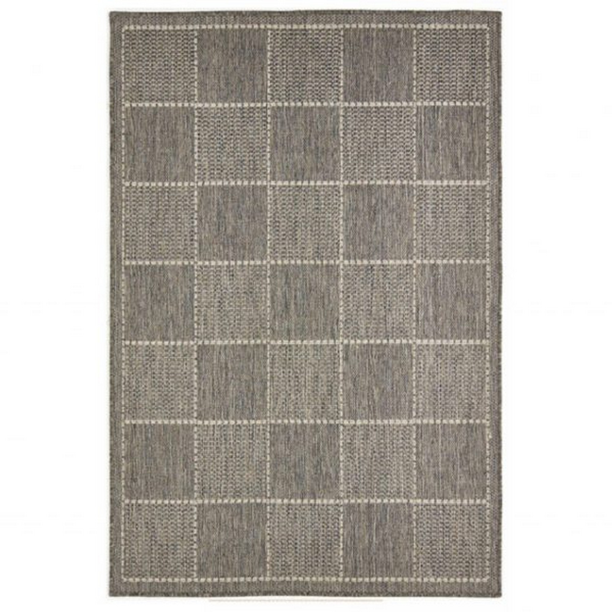 Super Sisalo Rugs in Grey