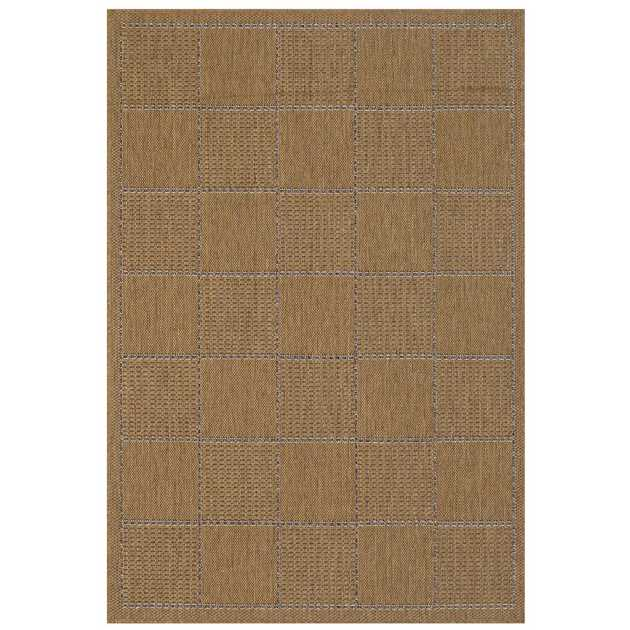 Large Washable Rugs Uk: Super Sisalo Anti Slip Kitchen Rugs In Brown