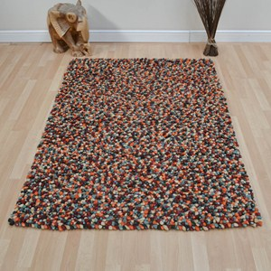 Tashen Rugs In Plum Free Uk Delivery The Rug Seller