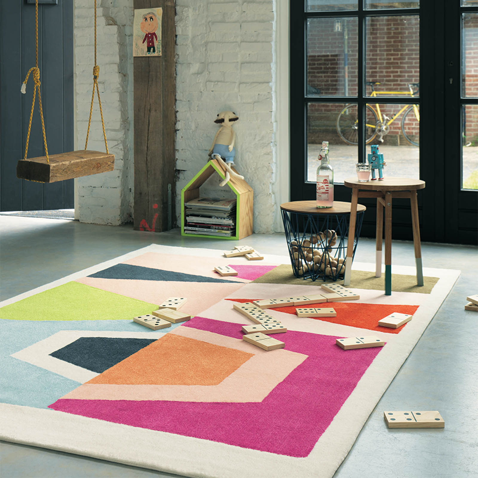Xian Totem 78502 Rugs by Brink and Campman