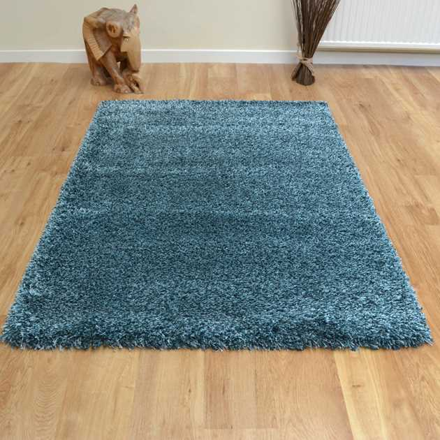 Twilight Rugs 39001 5522 Teal