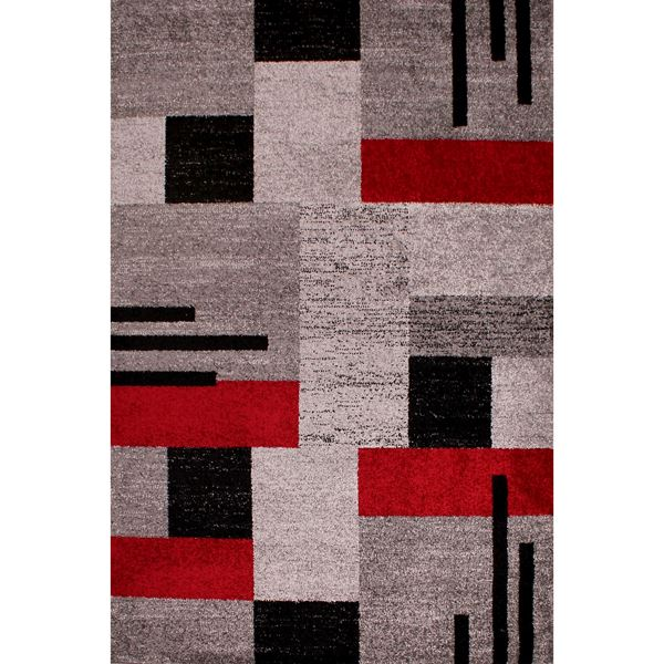 Spirit Blocks - Red