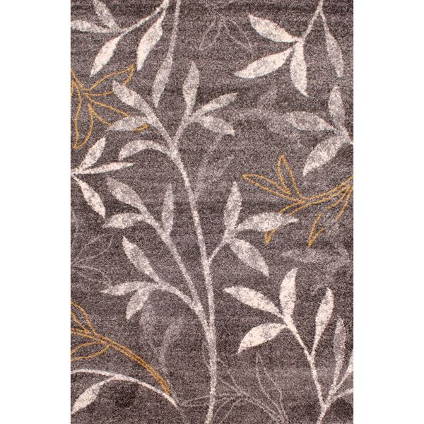 Spirit Leaf - Grey Ochre