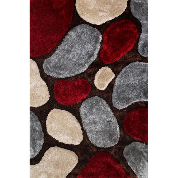 Ultimate Stepping Stones - Grey Red