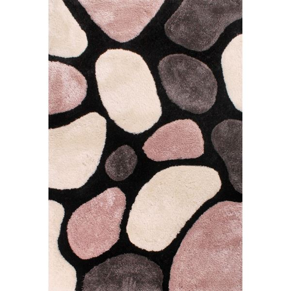 Ultimate Stepping Stones - Pink Grey