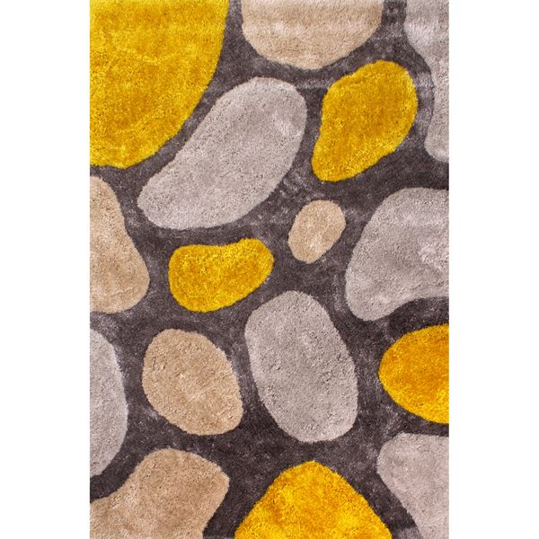 Ultimate Stepping Stones - Silver Ochre