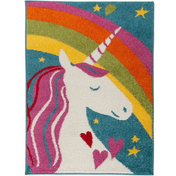 Unicorn Rainbow - Multi
