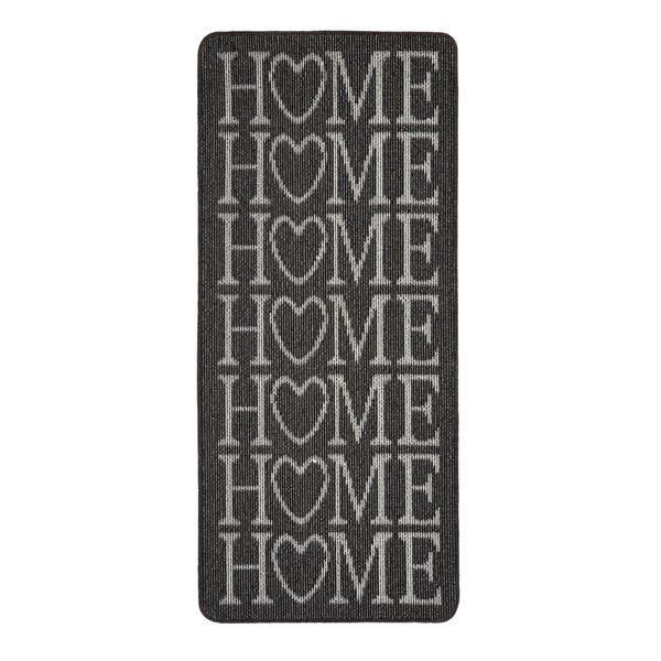 Home Utility Mat - Charcoal