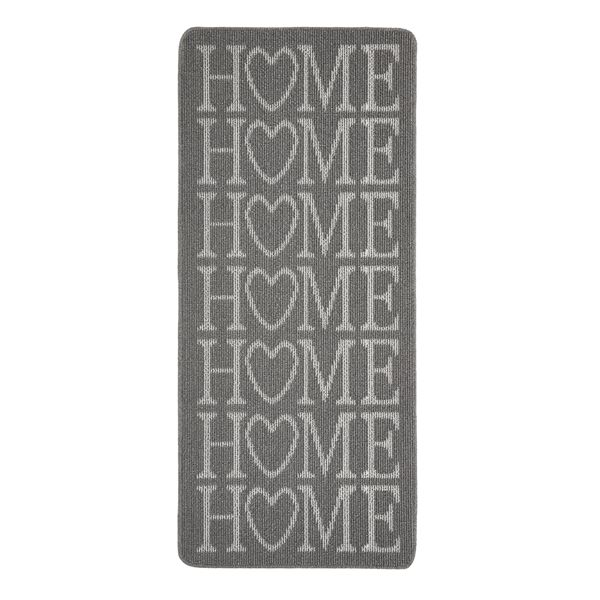Home Utility Mat - Silver