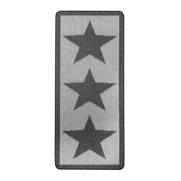 Star Utility Mat - Charcoal