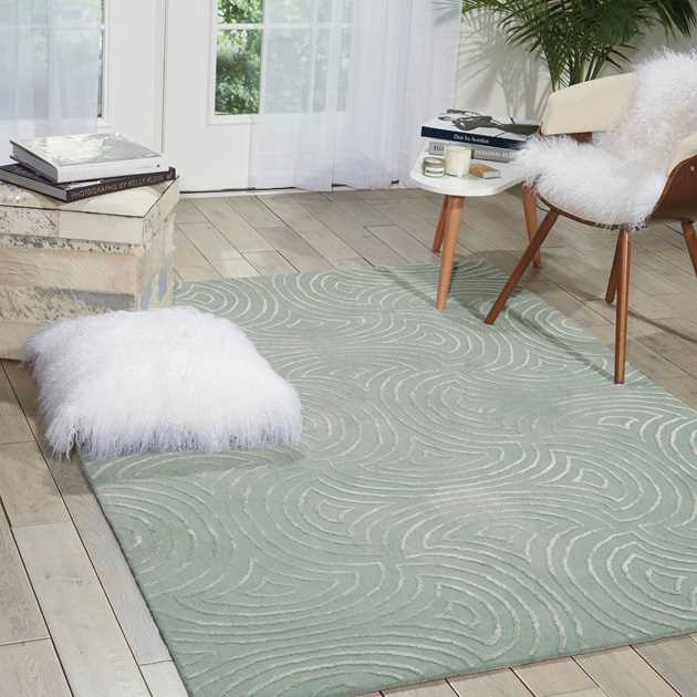 Vita Rugs VIT11 in Sage by Nourison