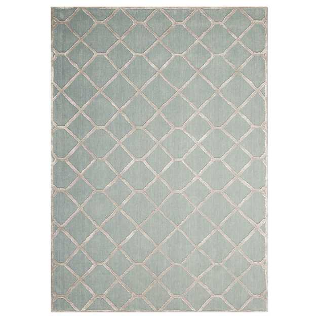Vita Rugs VIT13 in Sage by Nourison
