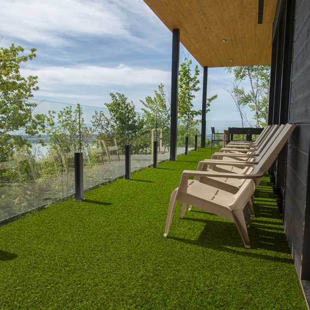 Verbena Artificial Grass by Easy Lawn