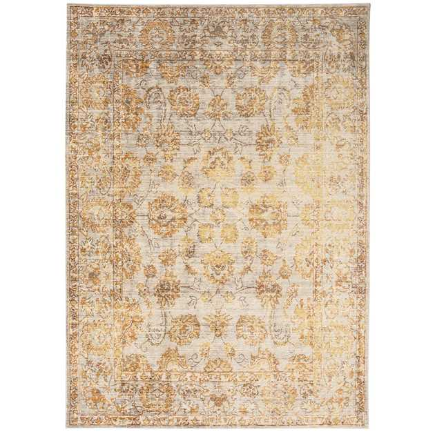 Verve Rugs VE09 in Beige