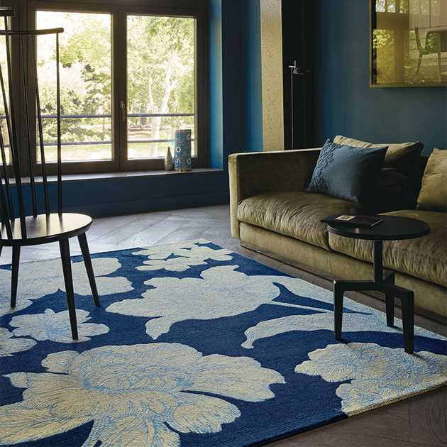 Vibrance Rugs 37408 by Wedgwood