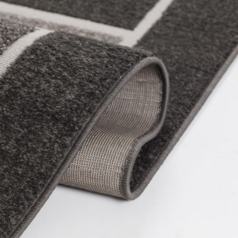 b0759449b79 Visiona rugs 4304 in Grey buy online from the rug seller uk