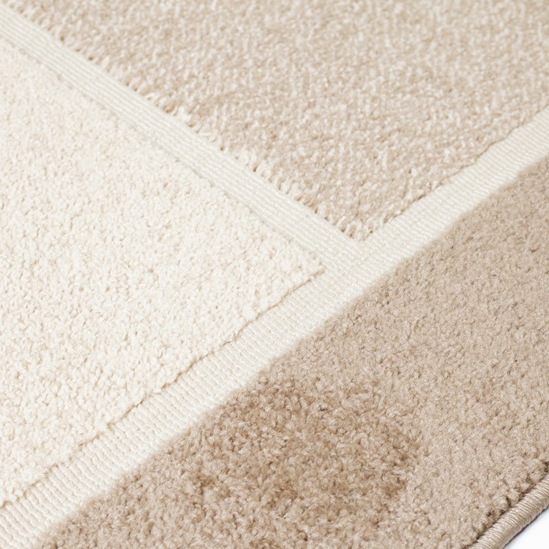6d7c459c5ee Visiona rugs 4304 in Natural buy online from the rug seller uk